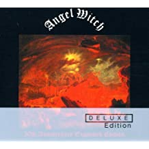 Angel Witch 30th Anniversary Édition