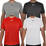 Under Armour Mens HeatGear T-Shirt