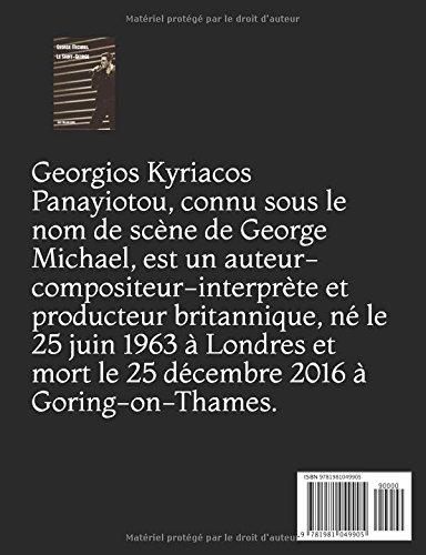 George Michael: Le Saint-George