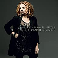 The Complete Chopin Mazurkas