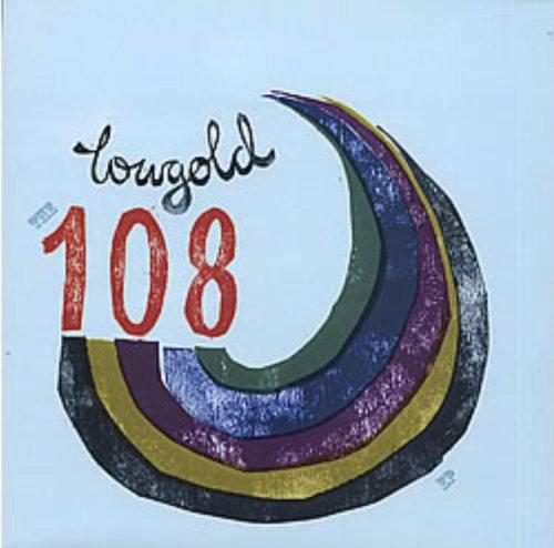 Preisvergleich Produktbild 108 E.P. [Vinyl Single]