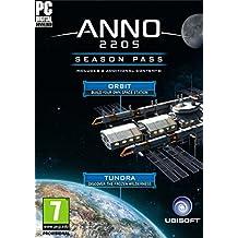 Anno 2205 - Season Pass [PC Code - Uplay]