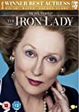 The Iron Lady [DVD] by Meryl Streep