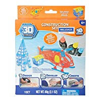 3D Maker Construction and Vehicle Expansion Pack