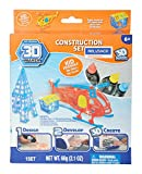 3D Maker Construction and Vehicle Expansion Pack by 3d Magic
