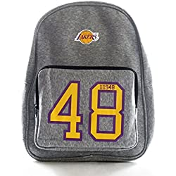 Forever Collect Duque De Los Angeles Lakers est. 48 NBA Mochila