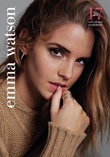 Emma Watson 2017 Calendar par Emma Watson