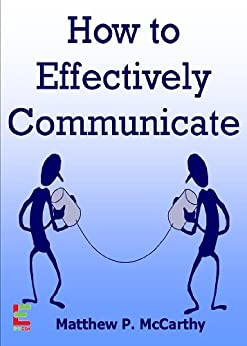 how to speak more clearly and effectively