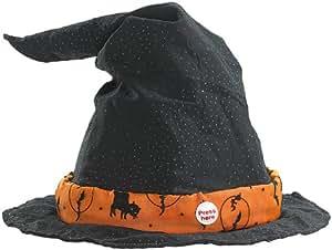 Chapeau de Sorcière Maléfique