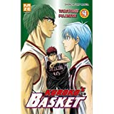 Kuroko's Basket - Tome 4