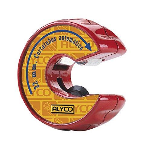 Alyco 111503 - Coupe-tube automatique pour tubes 15 mm