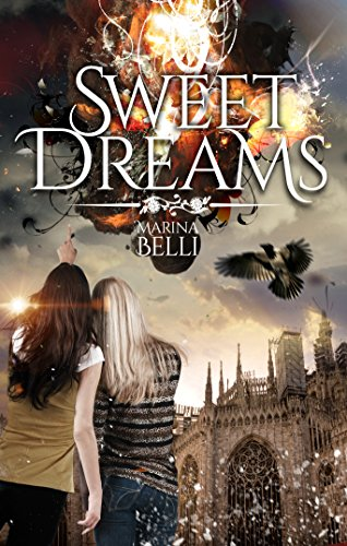 Sweet dreams milano onirica vol 1 ebook marina belli luca sweet dreams milano onirica vol 1 di belli marina fandeluxe Epub