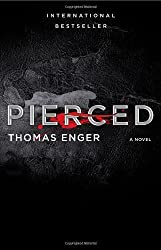Pierced: A Novel (The Henning Juul Series) by Thomas Enger (2012-10-02)