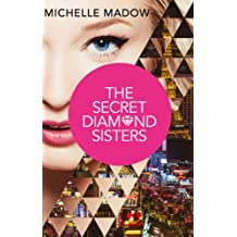 The Secret Diamond Sisters (The Secret Diamond Sisters, Book 1)