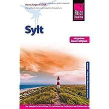 Reise Know-How Sylt mit Insel-Faltplan: Reiseführer für individuelles Entdecken