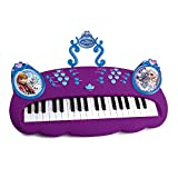 IMC Toys 16057FR - Keyboard Frozen