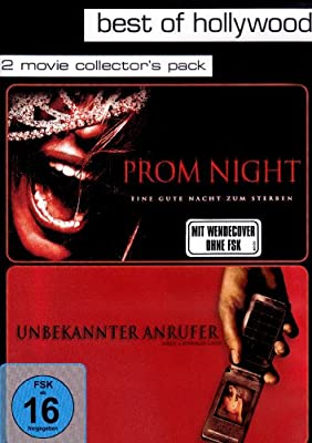 Prom Night/Unbekannter Anrufer - Best of Hollywood/2 Movie Collector's Pack [2 DVDs]