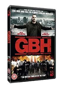 GBH [DVD]