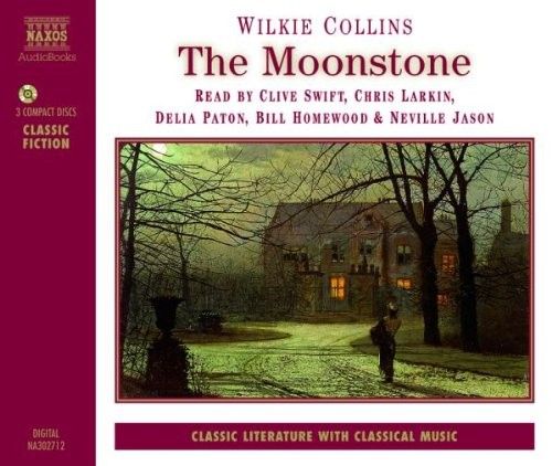 The Moonstone (Patons Buch)