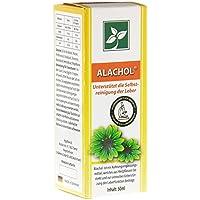ALACHOL Tropfen 50 ml Tropfen preisvergleich bei billige-tabletten.eu