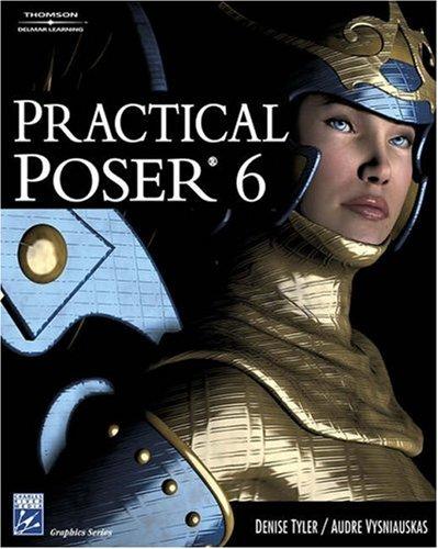 Thomson Digital Flash (Practical Poser 6, w. CD-ROM (Graphics))