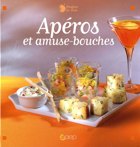 APEROS AMUSE-BOUCHES