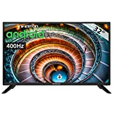 TV LED INFINITON 32' TV INTV-32LA Full HD - Android TV- Smart TV - TDT2 - WiFi - USB Grabador