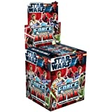 Force Attax - Juguete Star Wars [importado]