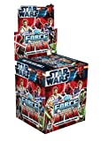 Force Attax TO90434 - Serie 3 Booster Display Box (100 Packs)