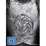Game of Thrones Staffel 6 - Digipack + Bonusdisc