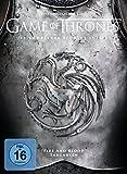 Game of Thrones Staffel 6 - Digipack + Bonusdisc (exklusiv bei Amazon.de) [Limited Edition] [6 DVDs]