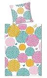 Best Garden-exterior edredones - Microfibra Cama Garden Flower Multicolor 135X 200+ 80x Review