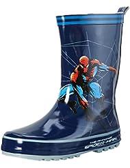 Spiderman Girls Kids Rainboots Boots, Bottes en caoutchouc ,  garçon