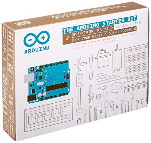 Arduino das Starter Kit, 1