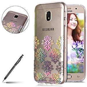Uposao Hülle für Samsung Galaxy J5 2017