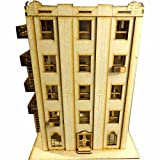 TTCombat - Lincoln Building