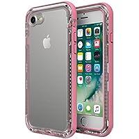LifeProof 77-57193 Custodia Serie Next Protezione in Azione per iPhone 7/8, Rosa/Trasparente