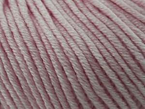 Sublime laine de mérinos ultra Fine, DK Laine Audrey 351 50 g Par pelote