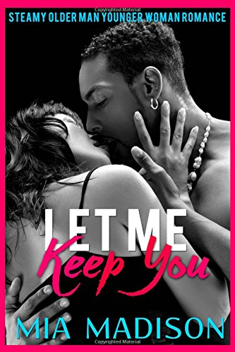 Let Me Keep You: Volume 3 (Let Me Love You)