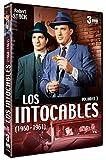 Los Intocables (The Untouchables) (1960-1961) - Volumen 3 [DVD]