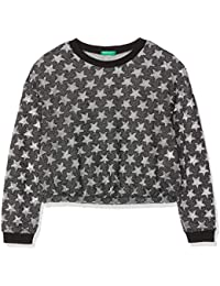 4a16dd6db United Colors of Benetton Sweater L/S, suéter para Niñas