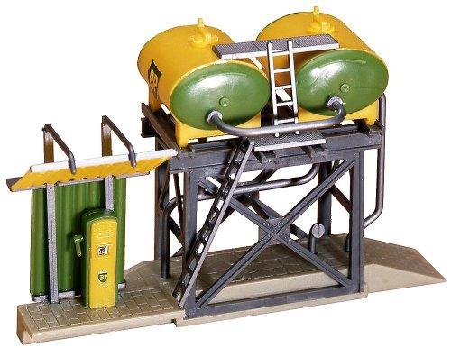 FALLER 120145 - Diesellok-Tankstelle