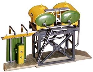 Faller - Decoración para modelismo ferroviario H0 Escala 1:87 (F120145)