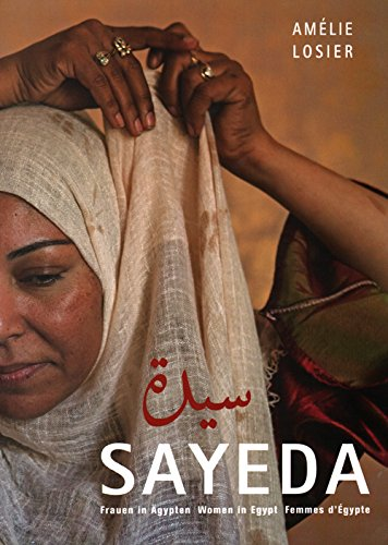 Sayeda - Women In Egypt