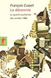Best Livres décennies - La décennie Review