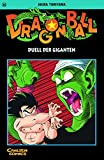 Dragon Ball, Bd.16, Duell der Giganten