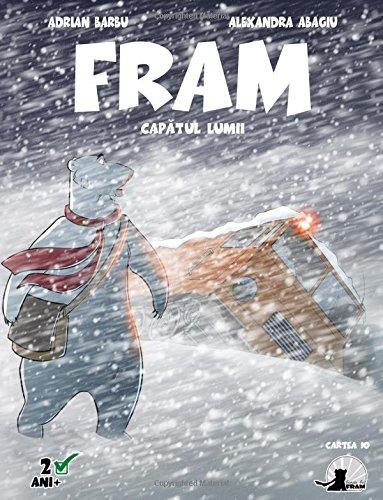 Fram: Capatul lumii (Fram ursul polar)
