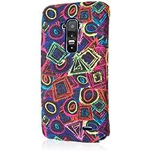 """Empire SG-LNSGFLX 6"""" Funda Multicolor funda para teléfono móvil - Fundas para teléfonos móviles (Funda, LG, G Flex, 15,2 cm (6""""), Multicolor)"""