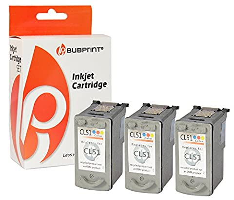 3Compatible Printer Ink Cartridges Compatible replacement for Canon