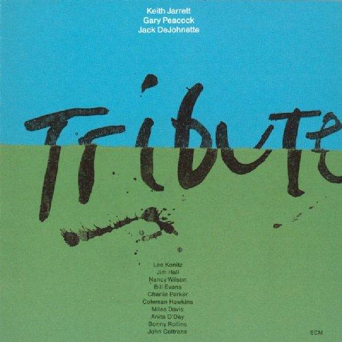 Tribute (180g Vinyl)